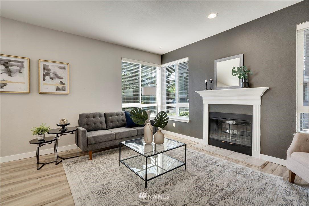 Photo of 12006 NE 204th Place #B102, Bothell, WA 98021 (MLS # 1772410)