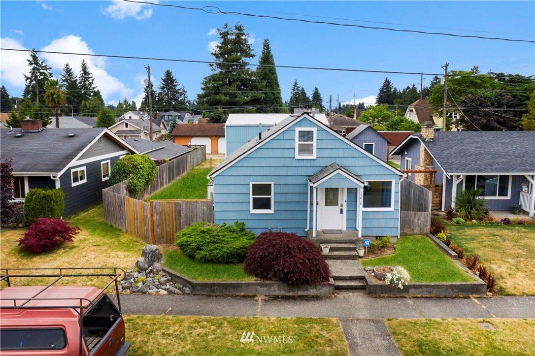 4618 N 7th Street, Tacoma, WA 98406 - #: 1802410