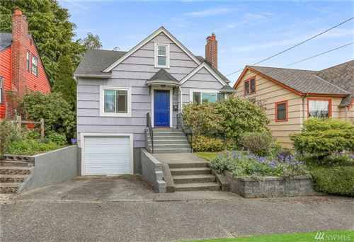 Photo of 7716 Mary Ave NW, Seattle, WA 98117 (MLS # 1594411)