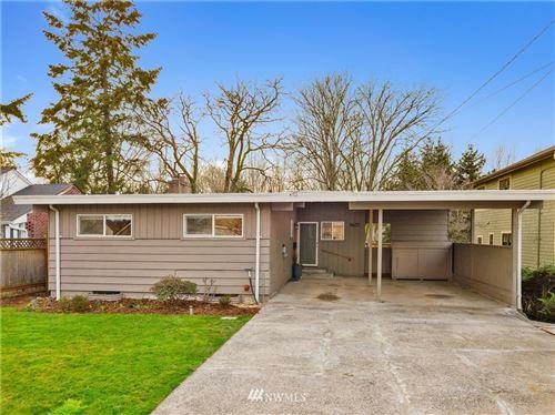 Photo of 8437 Island Drive S, Seattle, WA 98118 (MLS # 1713411)