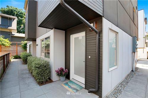 Photo of 2421 NW 61st Street #B, Seattle, WA 98107 (MLS # 1792411)