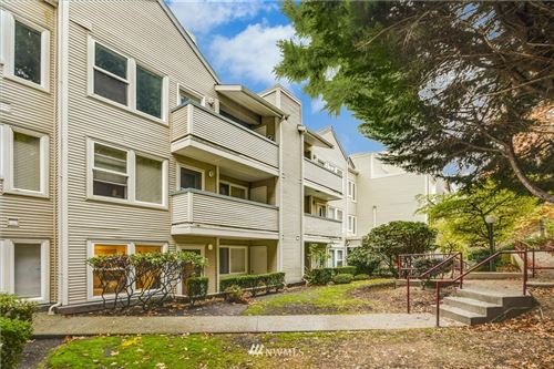 Photo of 12903 SE 38th Street #105, Bellevue, WA 98005 (MLS # 1857411)