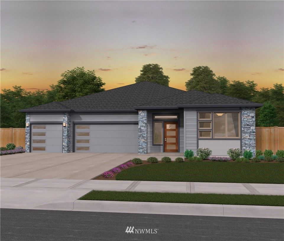 Photo of 2145 Donnegal (Lot 27) Circle SW, Port Orchard, WA 98367 (MLS # 1692411)