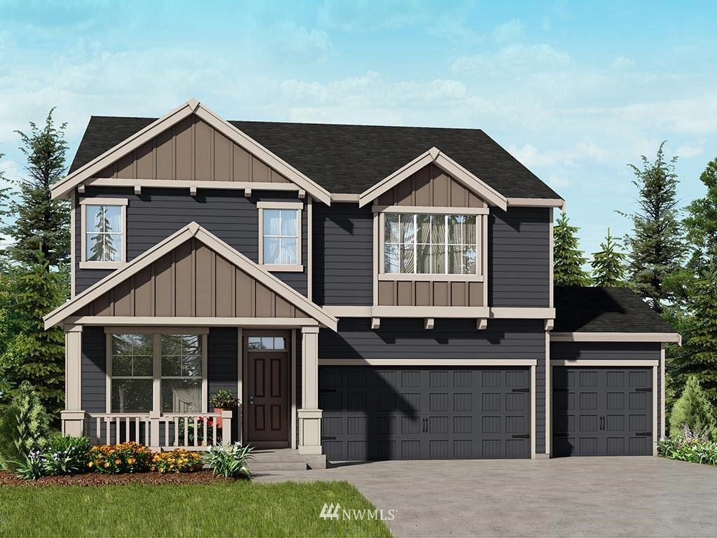 16018 SE 141st Place #11, Renton, WA 98059 - #: 1783411