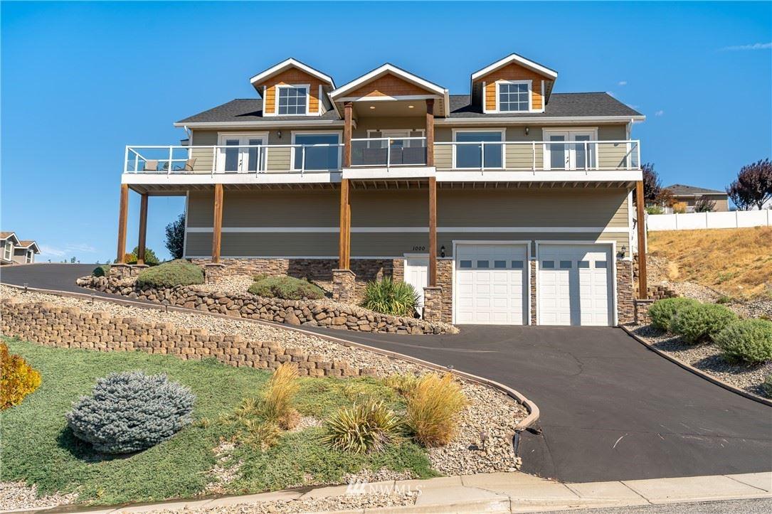 1000 Sage Crest Drive, Wenatchee, WA 98801 - #: 1834411