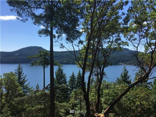 Photo of 5 &6 Palisades Dr, Orcas Island, WA 98245 (MLS # 1449412)