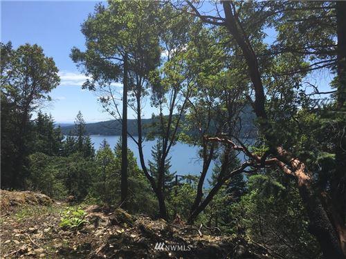 Tiny photo for 5 &6 Palisades Dr, Orcas Island, WA 98245 (MLS # 1449412)