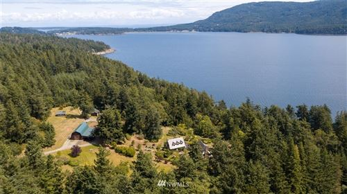 Photo of 987 Hawkins Road, Orcas Island, WA 98425 (MLS # 1511412)