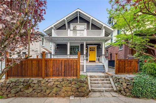 Photo of 1008 E Lynn Street, Seattle, WA 98102 (MLS # 1664412)