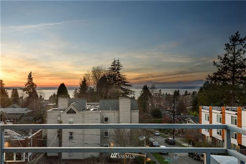 Photo of 6960 California Avenue SW #A402, Seattle, WA 98136 (MLS # 1720412)