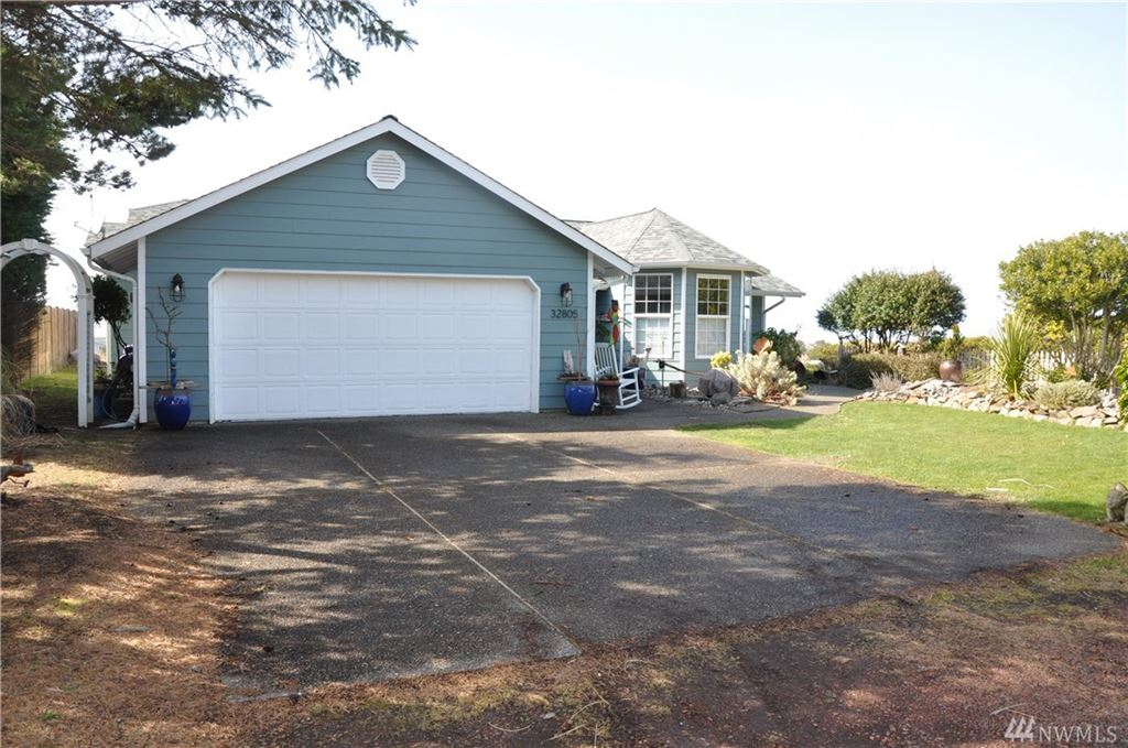 Photo for 32805 J Place, Ocean Park, WA 98640 (MLS # 1423412)