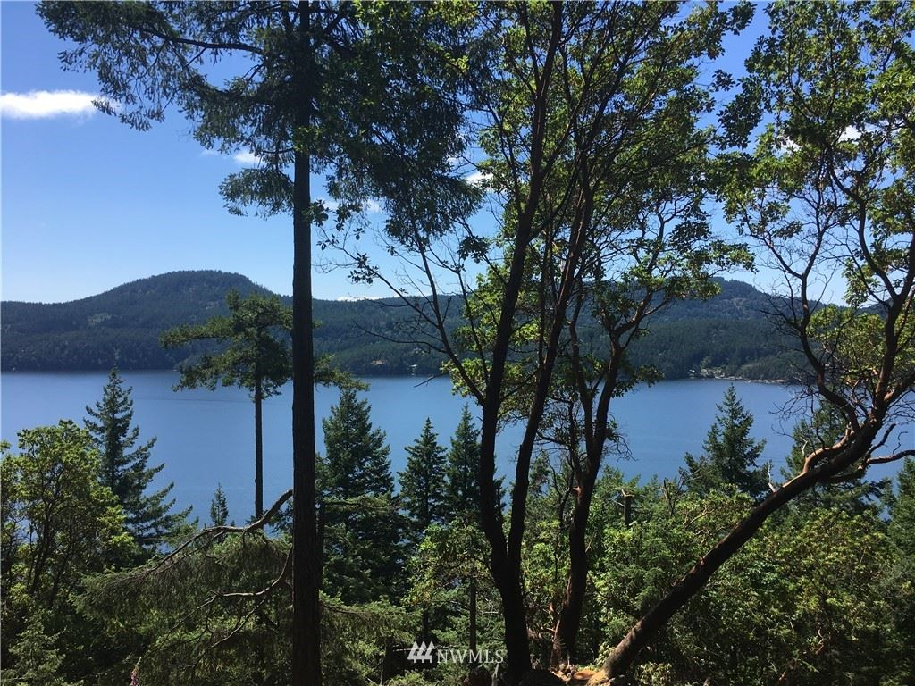 Photo for 5 &6 Palisades Dr, Orcas Island, WA 98245 (MLS # 1449412)