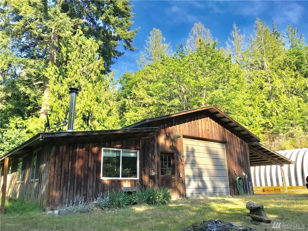 Photo for 81 Cold Mountain Trail, Orcas Island, WA 98245 (MLS # 1496412)