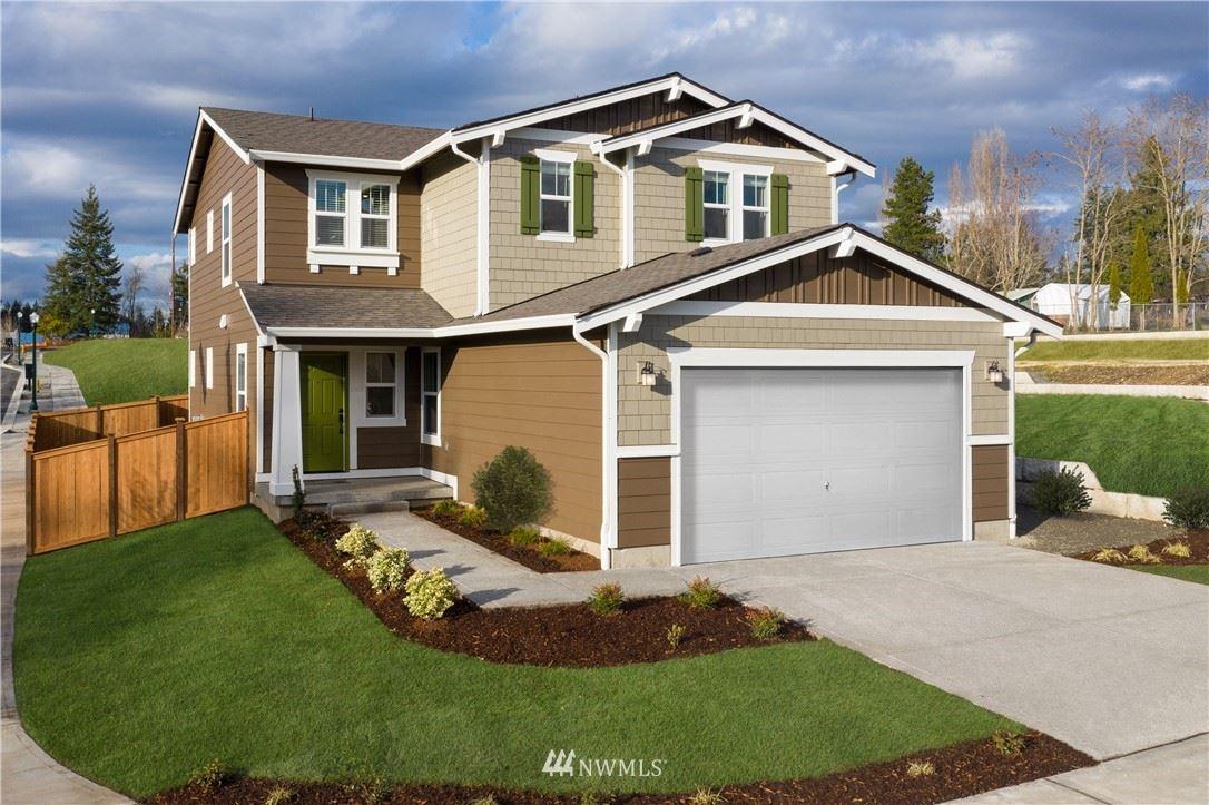 918 Burwood Street SE #56, Lacey, WA 98503 - MLS#: 1713412