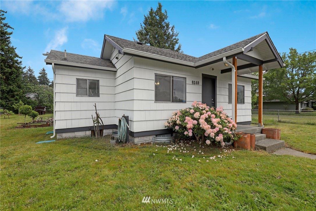 6249 S Huson Street, Tacoma, WA 98409 - #: 1780412