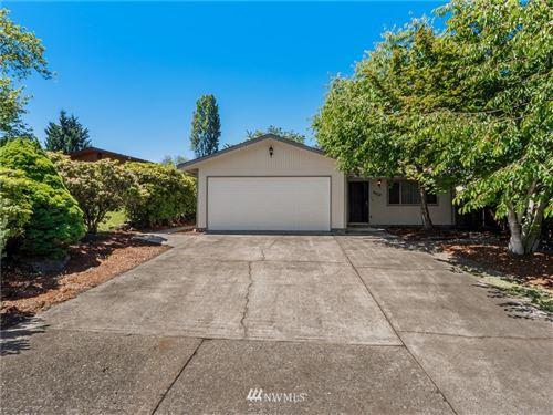 Photo of 9232 S K Street, Tacoma, WA 98444 (MLS # 1793413)