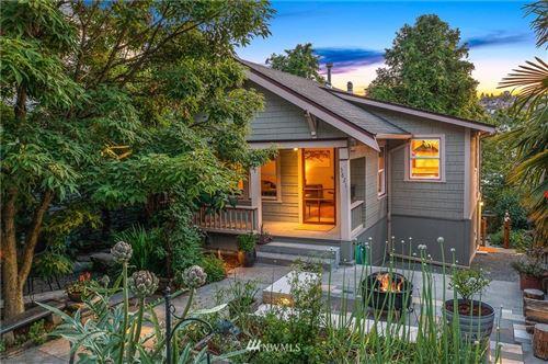 Photo of 3821 22nd Avenue SW, Seattle, WA 98106 (MLS # 1796413)