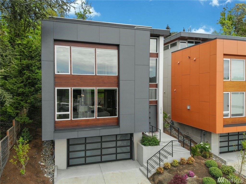 5026 Puget Blvd SW, Seattle, WA 98106 - MLS#: 1595413