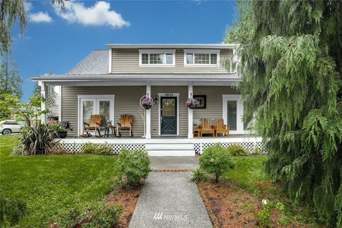 Photo of 2825 165th Place SE, Bothell, WA 98012 (MLS # 1783413)