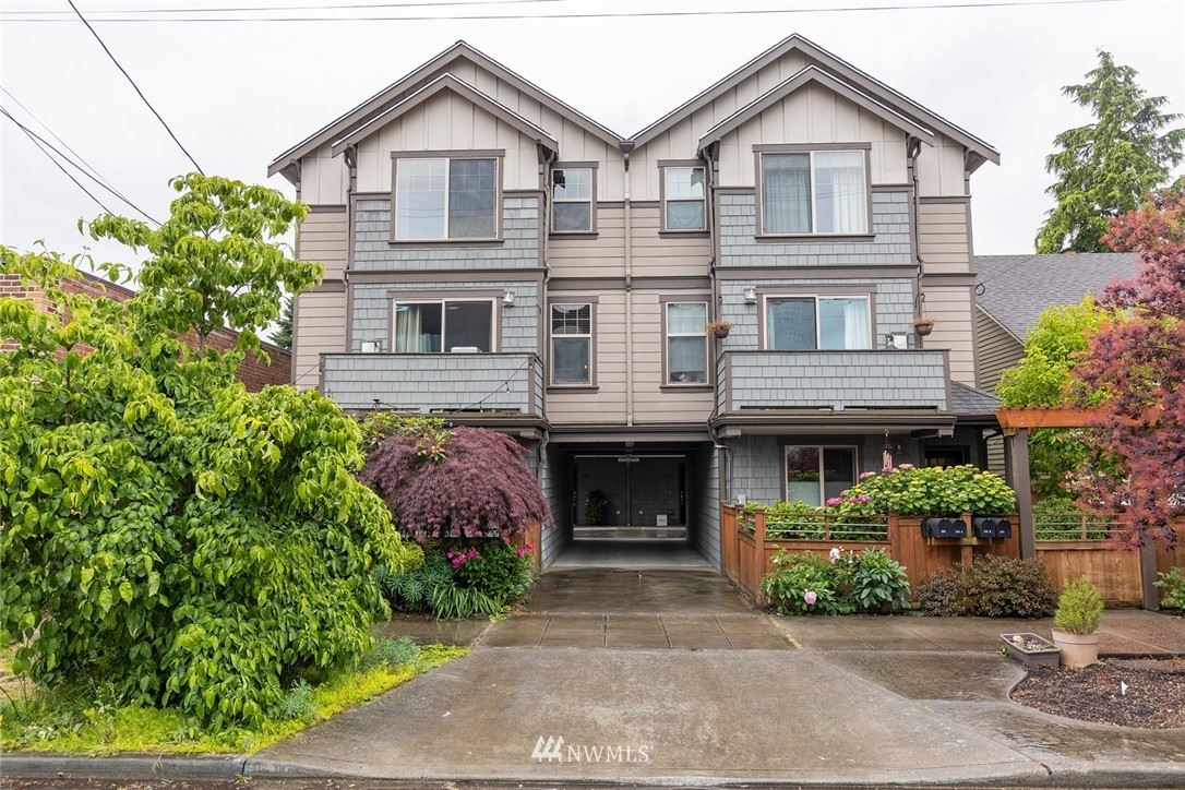 605 NW 77th Street #A, Seattle, WA 98117 - #: 1791413