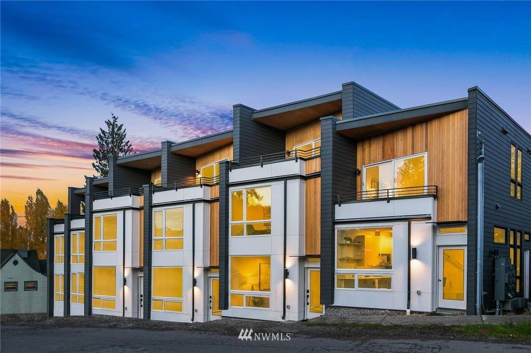 5208 Renton Avenue S, Seattle, WA 98118 - #: 1808413