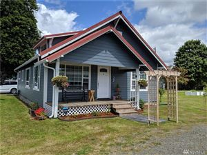 Photo of 211 E A St, Forks, WA 98331 (MLS # 1498414)