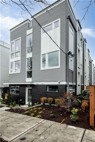 Photo of 1328 E Spring Street, Seattle, WA 98122 (MLS # 1715414)