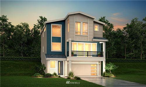 Photo of 22505 69th Place W, Mountlake Terrace, WA 98043 (MLS # 1738414)