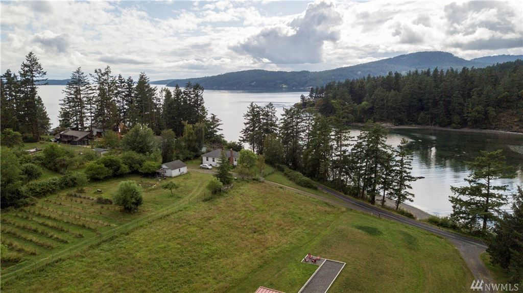 Photo for 173 E.J. Young Road, Orcas Island, WA 98245 (MLS # 1487414)