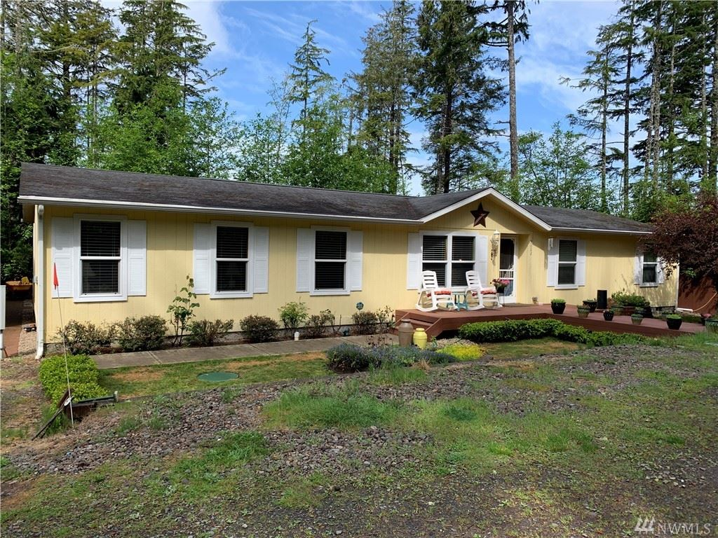 Photo of 3002 202nd Place, Ocean Park, WA 98640 (MLS # 1603414)