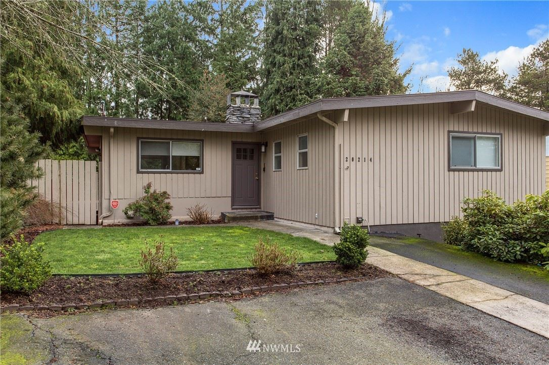 20214 20th Place NE, Shoreline, WA 98155 - MLS#: 1717414