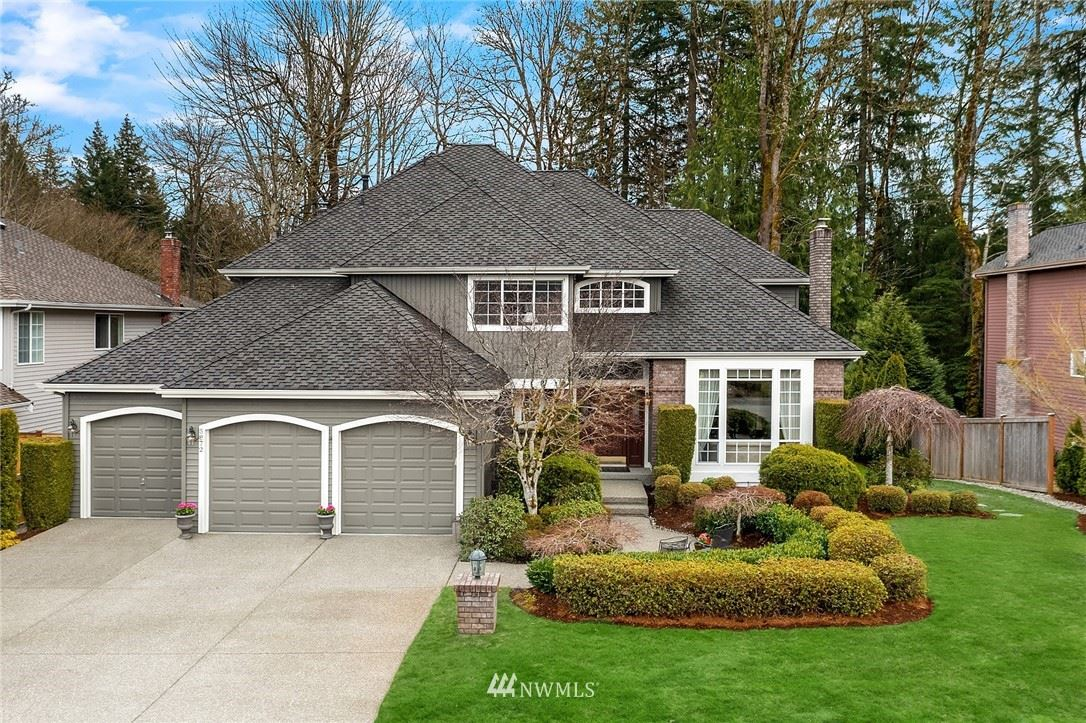 Photo of 5872 Mont Blanc Place NW, Issaquah, WA 98027 (MLS # 1750414)