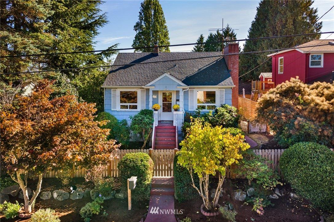 Photo of 653 NW 97th Street, Seattle, WA 98117 (MLS # 1844414)