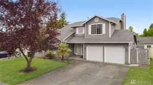 Photo of 11024 SE 270th St, Kent, WA 98030 (MLS # 1480415)