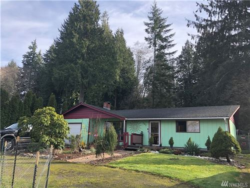 Photo of 107 E Holman St, Aberdeen, WA 98520 (MLS # 1568415)
