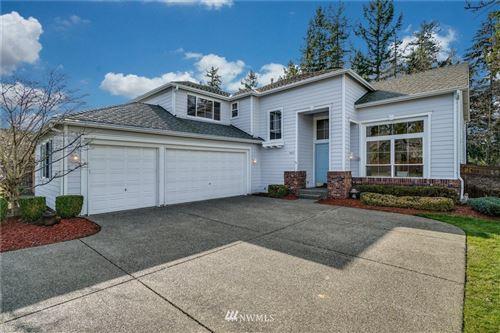 Photo of 14612 54th Avenue SE, Everett, WA 98208 (MLS # 1726415)