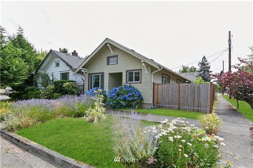 Photo of 406 N Cushman Avenue, Tacoma, WA 98403 (MLS # 1812415)