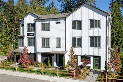 Photo of 2001 101st Avenue SE #1, Lake Stevens, WA 98258 (MLS # 1856415)