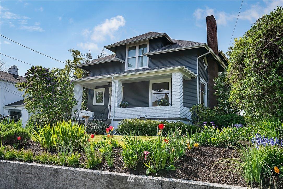 Photo of 3227 NW 64th Street, Seattle, WA 98107 (MLS # 1762415)