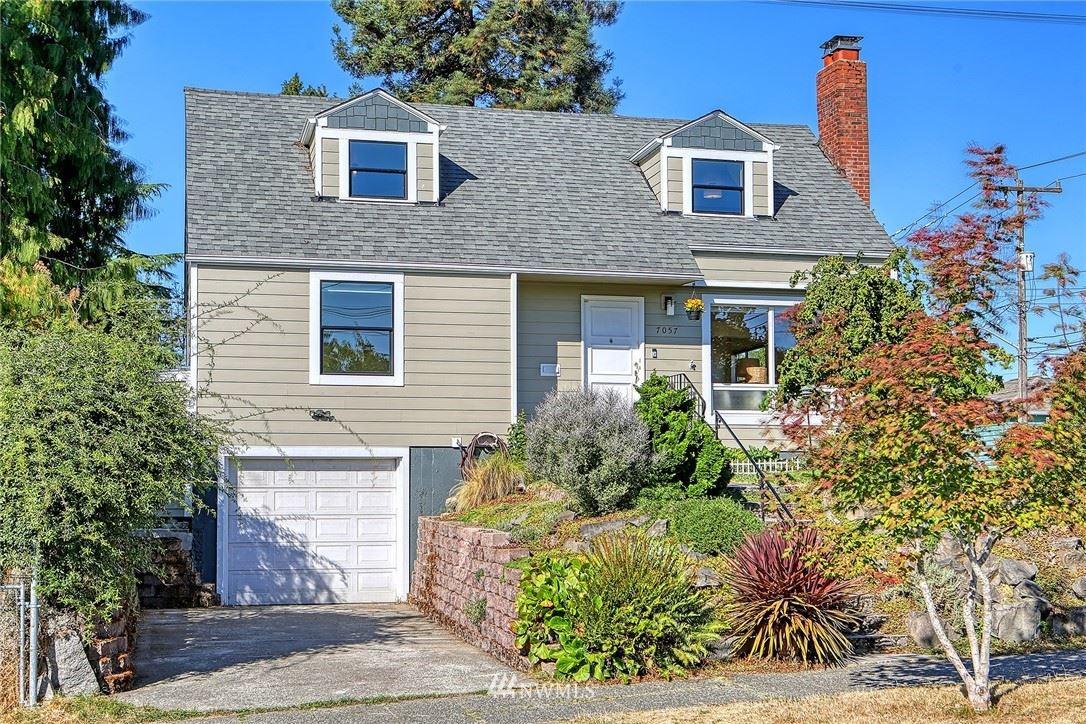 7057 Earl Avenue NW, Seattle, WA 98117 - #: 1841415