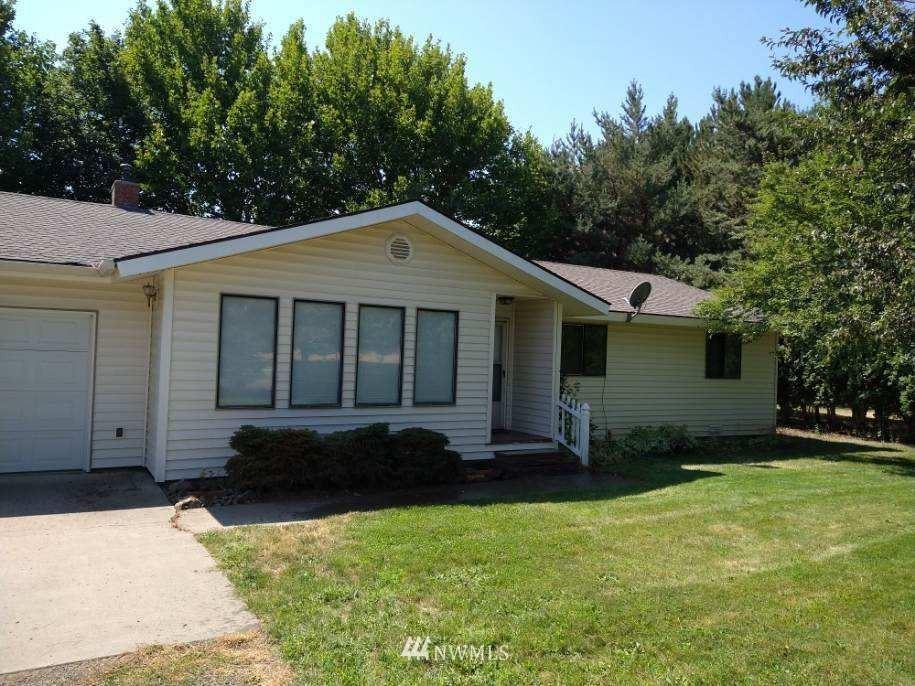 610 W Bender Road, Ellensburg, WA 98926 - MLS#: 1848415