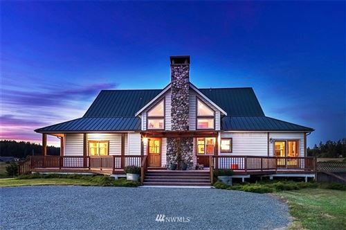 Photo of 536 Sweetbrier Lane, Lopez Island, WA 98261 (MLS # 1424416)