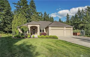 Photo of 3558 Chinook St, Longview, WA 98632 (MLS # 1490416)