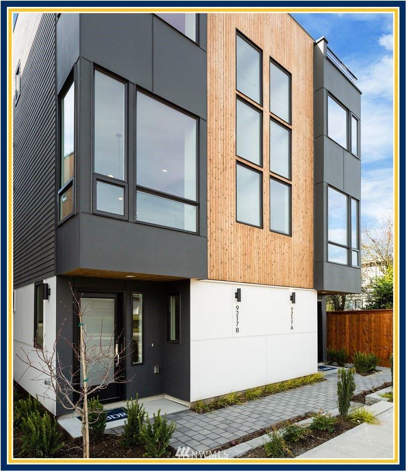 9221 A 16th Ave SW, Seattle, WA 98106 - MLS#: 1579416