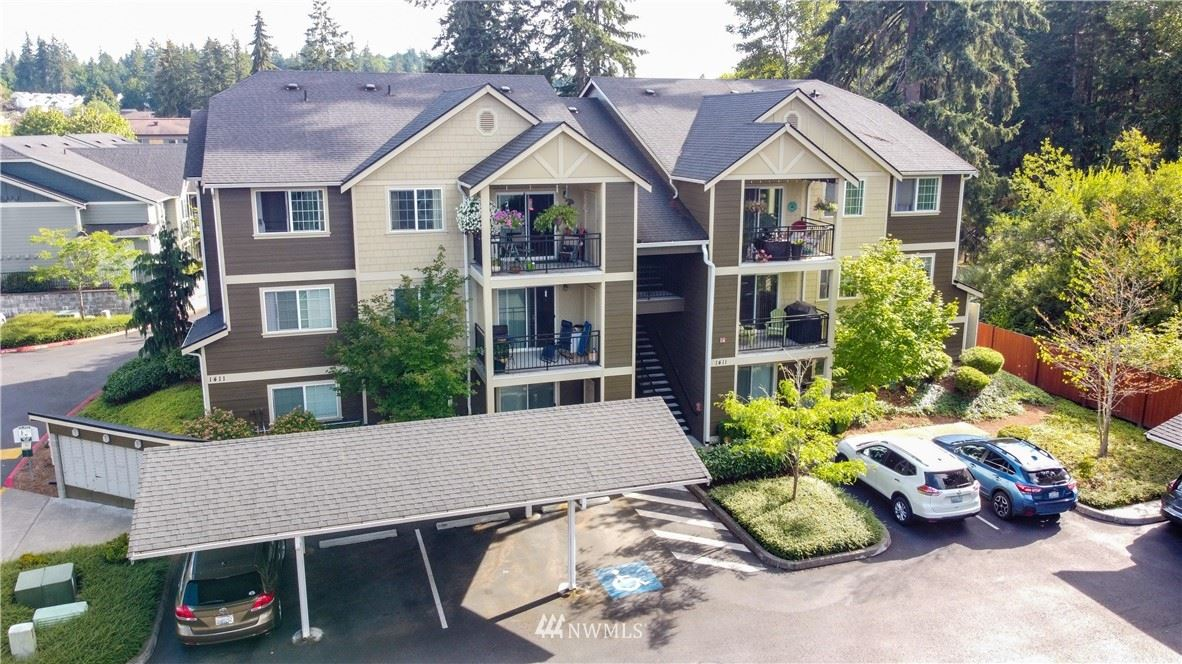 1411 Evergreen Park Dr SW #202, Olympia, WA 98502 - MLS#: 1642416