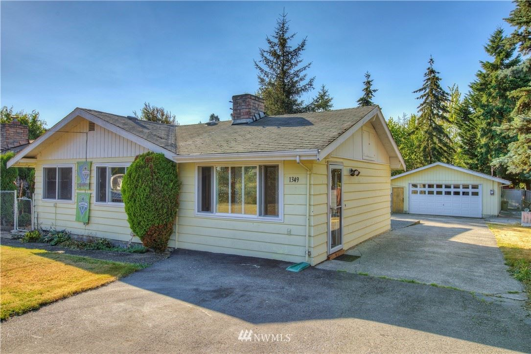 Photo of 1349 S 250th Street, Des Moines, WA 98198 (MLS # 1659416)