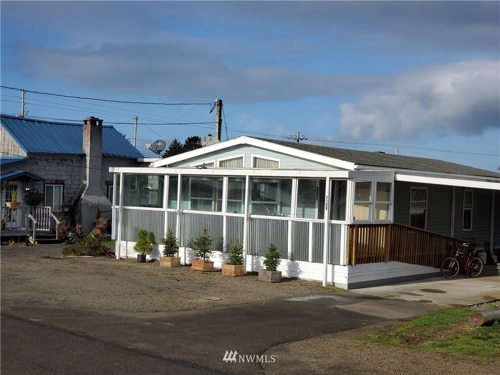 Photo of 1509 259th Place, Ocean Park, WA 98640 (MLS # 1717416)