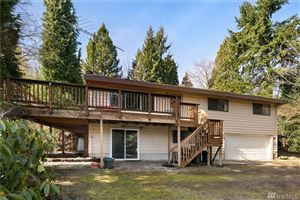 Photo of 13611 NE 145th St, Woodinville, WA 98072 (MLS # 1260417)