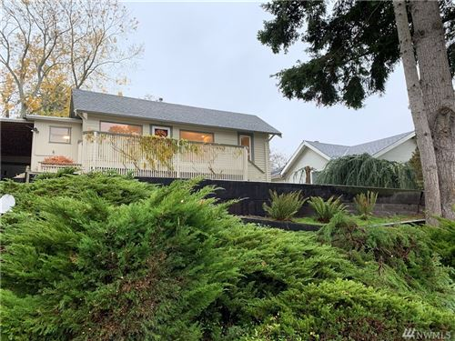 Photo of 7755 12th Ave SW, Seattle, WA 98106 (MLS # 1546417)