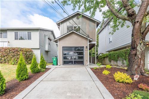 Photo of 8345 9th Avenue NW, Seattle, WA 98117 (MLS # 1782417)